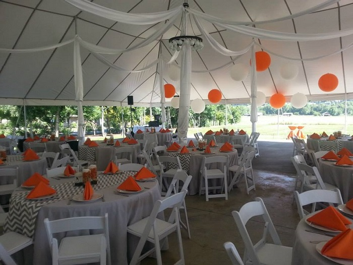 Party & Event Tent Manufacturer